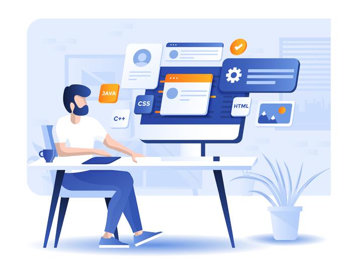 responsive web design in pretoria