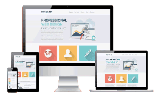 responsive web design web-development search engine web design